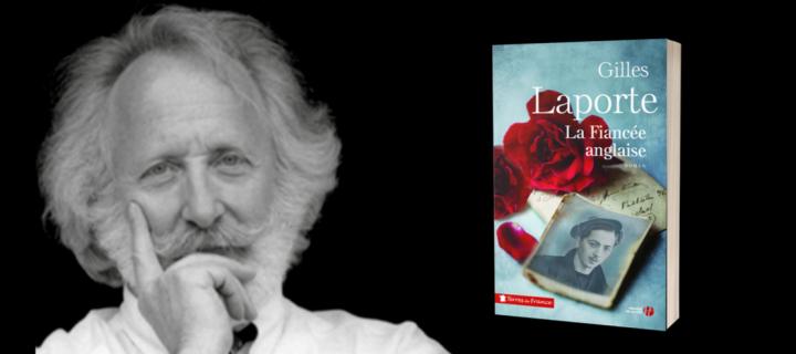 Rencontre avec Gilles Laporte