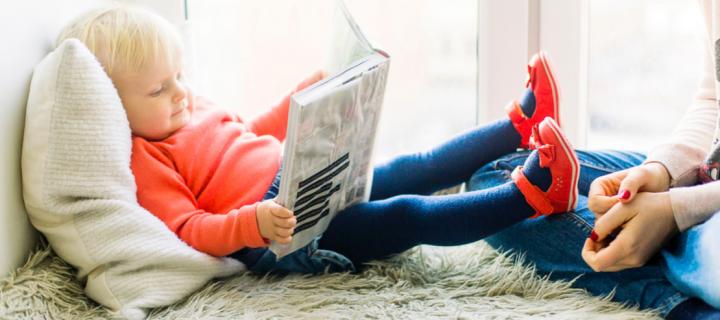 """""""Les P'tites poules"""" : une série jeunesse qui tisse le lien parent-enfant"""