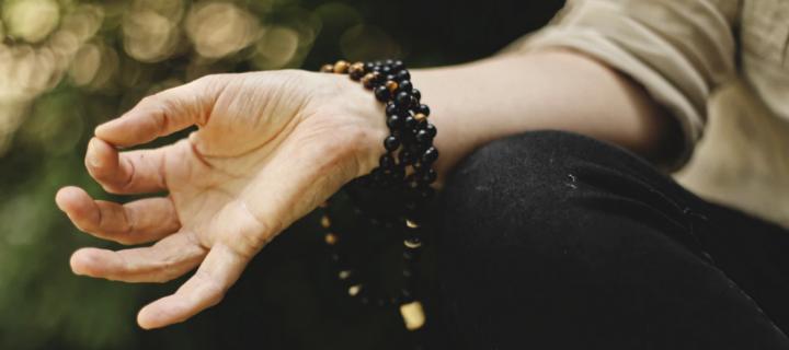 Méditer à coeur ouvert