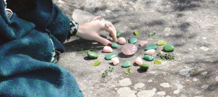 Lithothérapie : quels cristaux utiliser selon votre signe astrologique ?