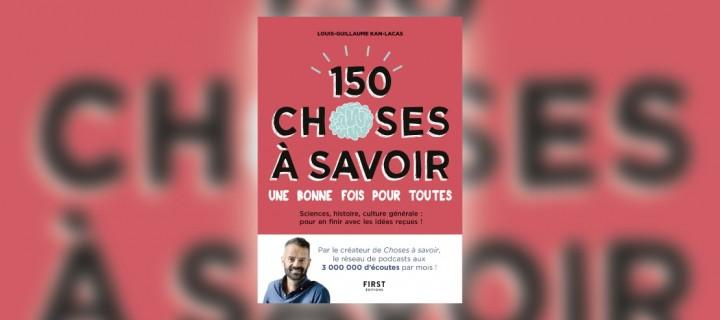 """""""150 choses à savoir"""" : un César peut en cacher un autre"""