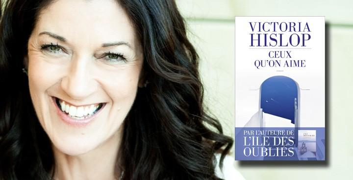 """""""Ceux qu'on aime"""" de Victoria Hislop : le roman de la jeunesse qui se révolte"""