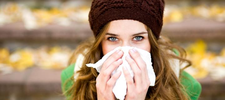 Un coup de froid ? Les huiles essentielles à la rescousse de votre rhume !