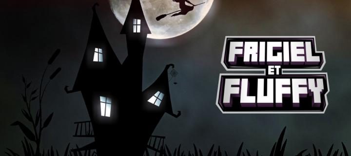DIY : 3 costumes d'Halloween inspirés par Frigiel et Fluffy