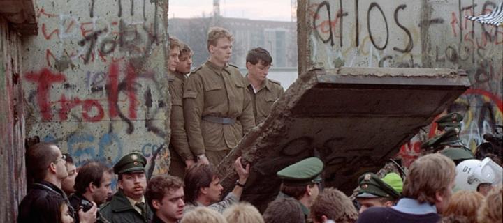 9 ouvrages pour commémorer les 30 ans de la chute du mur de Berlin
