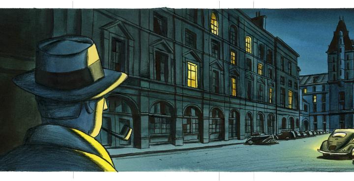 Commissaire Maigret : 3 bonnes raisons de se plonger dans les livres de Simenon