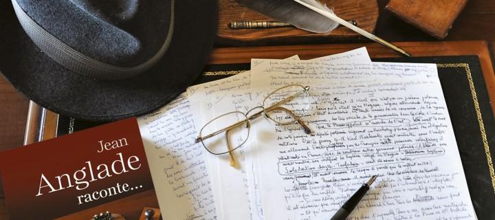 3 romans pour découvrir Jean Anglade