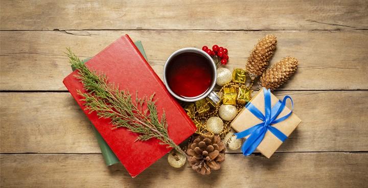 Les livres collectors à glisser sous le sapin de Noël