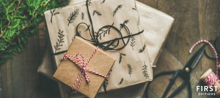 Le Noël de First : des jeux pour partager de bons moments à plusieurs !