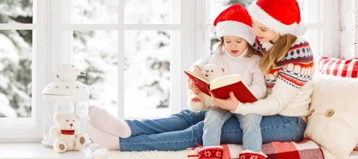 5 activités pour préparer Noël avec vos enfants