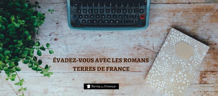 Le tour Terres de France du mois de décembre