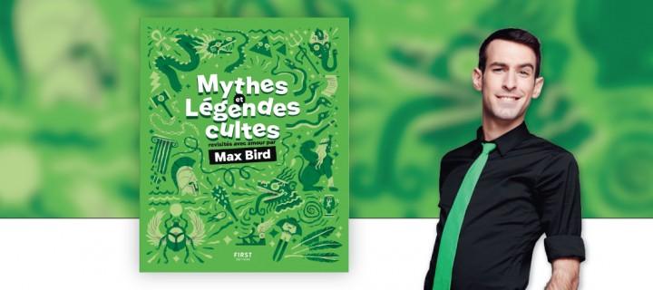 """""""Mythes et légendes cultes"""" : 3 récits fondateurs sur la création du monde"""
