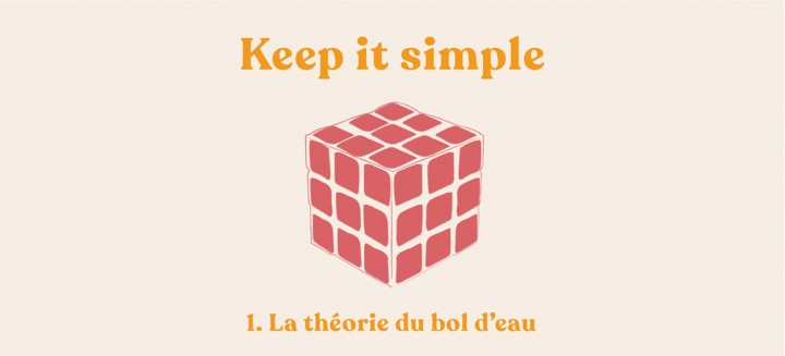 Keep it simple : sur les pas de Satish Kumar