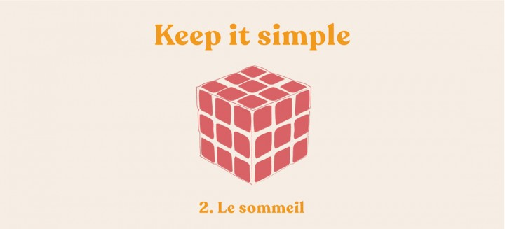 Keep it simple : le sommeil selon Matthew Walker