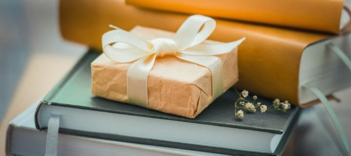 Idées cadeaux de Noël : 20 beaux livres à (s')offrir