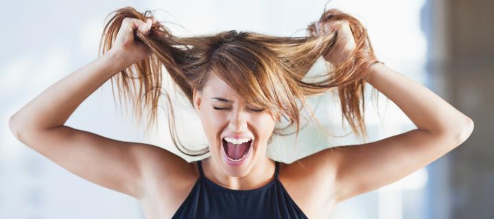 Test : quel est le poids de votre charge mentale ?