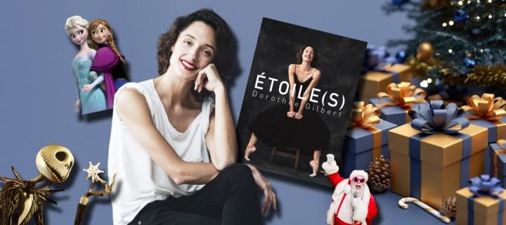 Le Noël des auteurs : 5 questions délicieusement festives à Dorothée Gilbert