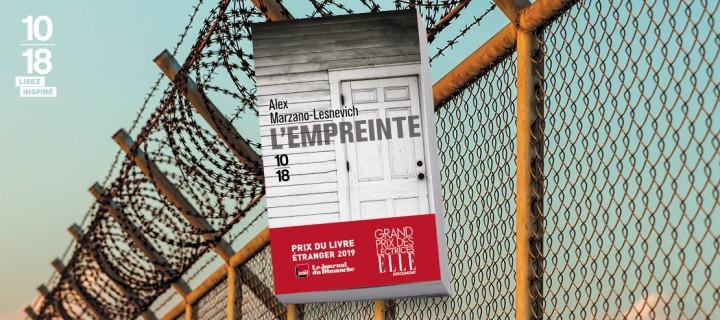 """""""L'Empreinte"""" : enquête intime sur un condamné à mort"""