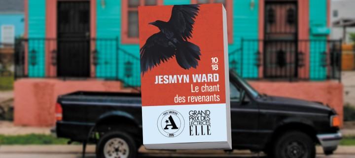"""Jesmyn Ward: """"Le chant des revenants"""", la voix des réprouvés"""