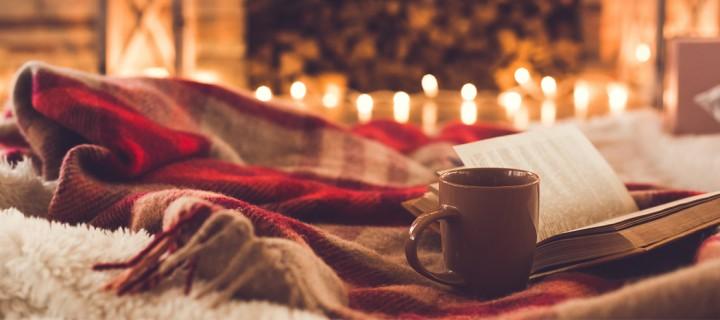 10 romans tout doux pour réchauffer les froides soirées d'hiver