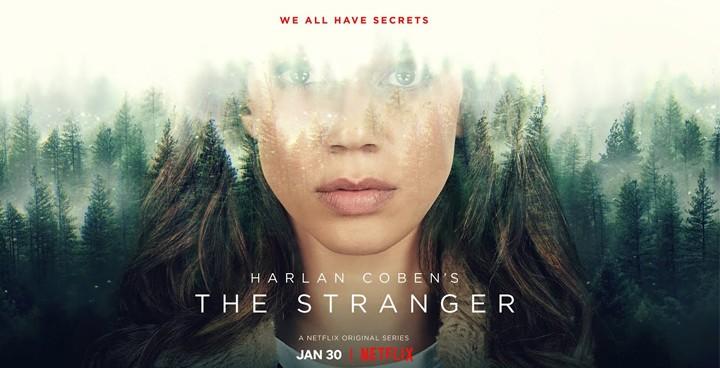 """""""The Stranger"""" : Netflix dévoile la bande-annonce de la série adaptée du thriller d'Harlan Coben"""