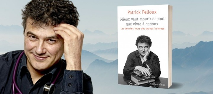 Rencontres et dédicaces : l'agenda de Patrick Pelloux