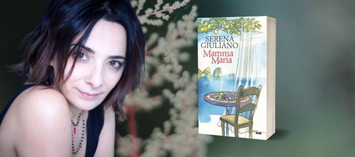 Rencontres et dédicaces : l'agenda de Serena Giuliano