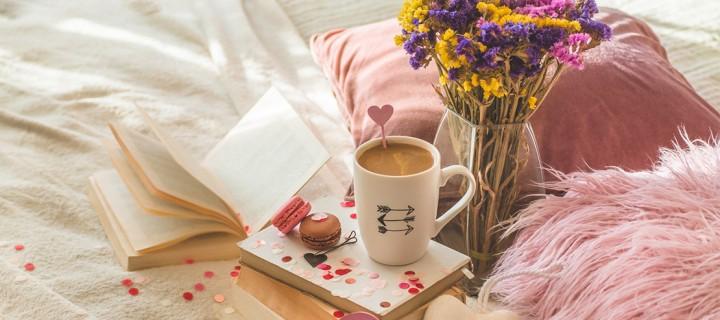 Romantique, pimentée, glaçante... Votre Saint-Valentin idéale en 20 idées de lecture