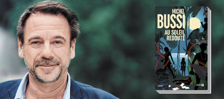 """Michel Bussi : """"Chaque roman doit être différent du précédent"""""""