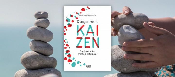 """""""Changer de vie avec le Kaizen"""" : les 5 S ou comment la gestion de l'espace nous aide à être plus satisfaits de nos vies"""