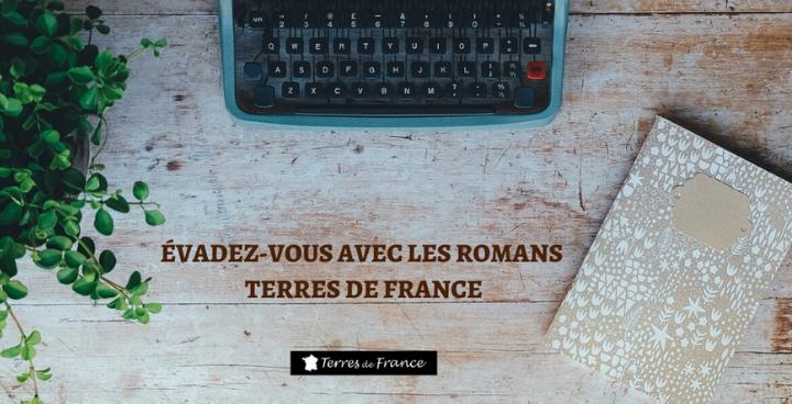 Le tour Terres de France du mois de mars