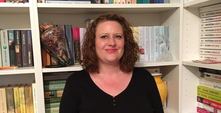 Prix Jean Anglade 2020 : rencontre avec Karine du blog Valmyvoyou, membre du jury
