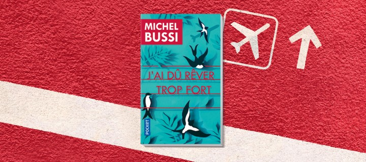 Avec Michel Bussi, Let's twist again !