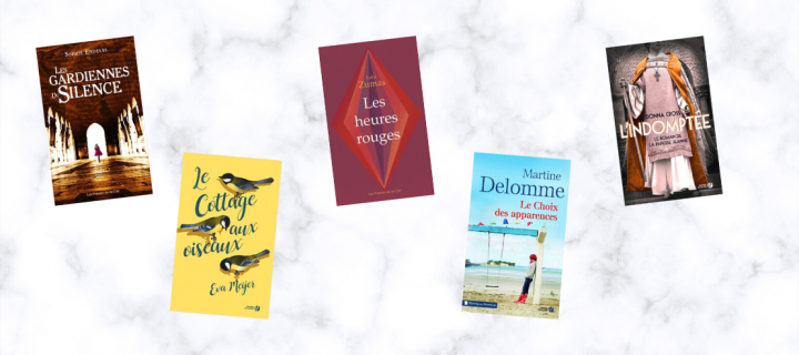 11 romans 100% Girl Power à découvrir absolument