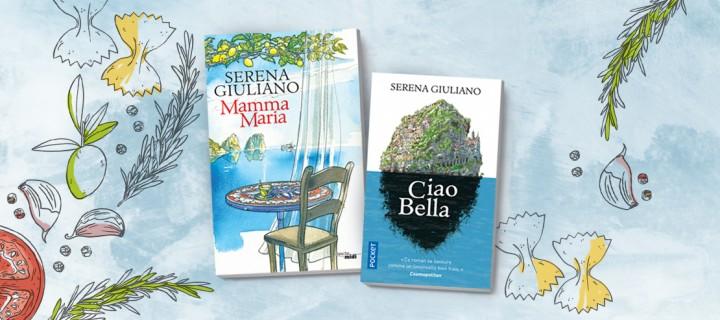 """""""Ciao Bella"""" : un grand bain d'Italie"""