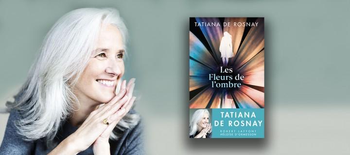 """Tatiana de Rosnay: """"Ce roman est l'aventure intérieure d'une romancière"""""""