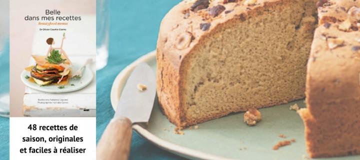 La recette du gâteau de Savoie bien-être