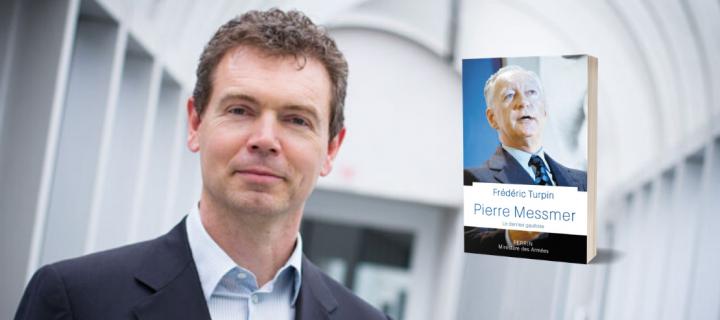 Pierre Messmer : le portrait exceptionnel d'un grand serviteur de la nation
