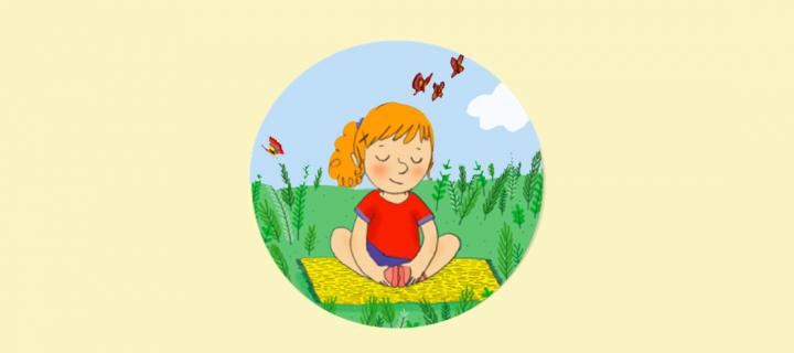 Méditation, yoga, relaxation : les temps calmes des enfants