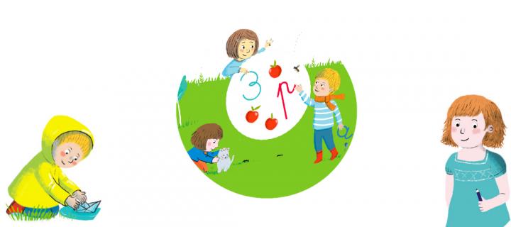 4 activités Montessori pour prendre le temps d'apprendre