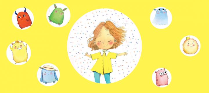 Apprendre à gérer ses émotions : des jeux pour les enfants