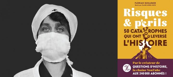 Pandémie : comment la grippe espagnole bouleversa l'histoire du monde