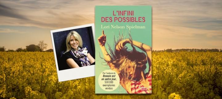 "Lori Nelson Spielman : la mystérieuse reine du roman ""feel good"""