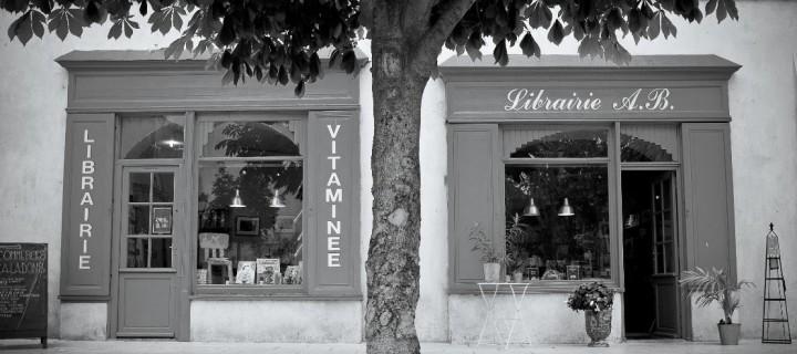 Portraits de libraires : la librairie AB à Lunel