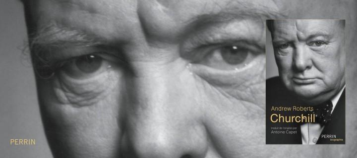 """Le """"Vieux Lion"""" : 5 livres pour tout savoir sur Winston Churchill"""