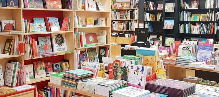 Portraits de libraires : la librairie Maupetit à Marseille