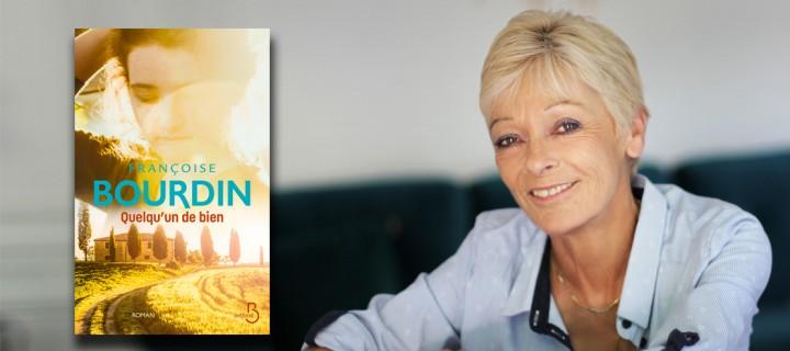 """Françoise Bourdin : """"En Provence, mon imagination est stimulée"""""""