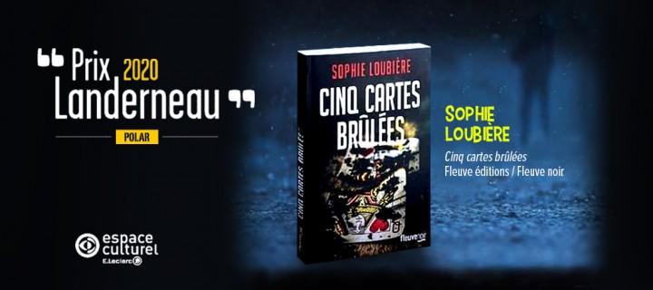"""Sophie Loubière : """"Mes héroïnes sont fortes de courage, de doute, de propension à se dépasser"""""""