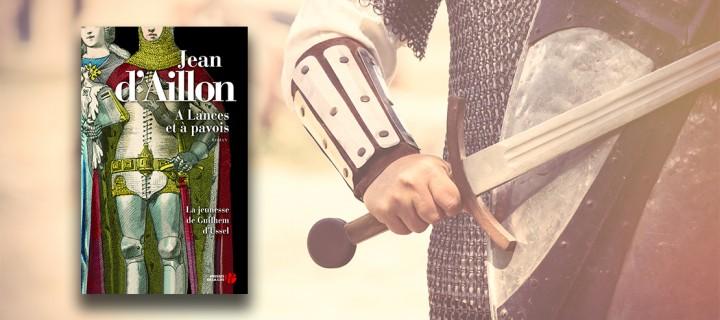 """Jean d'Aillon : """"Mon Moyen Âge est celui d'un romancier, celui que les lecteurs aiment"""""""