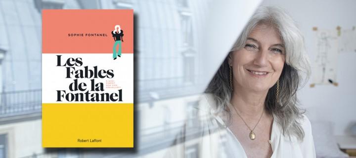 """Sophie Fontanel : """"Faire des fables oblige à regarder la sexualité telle qu'elle est"""""""